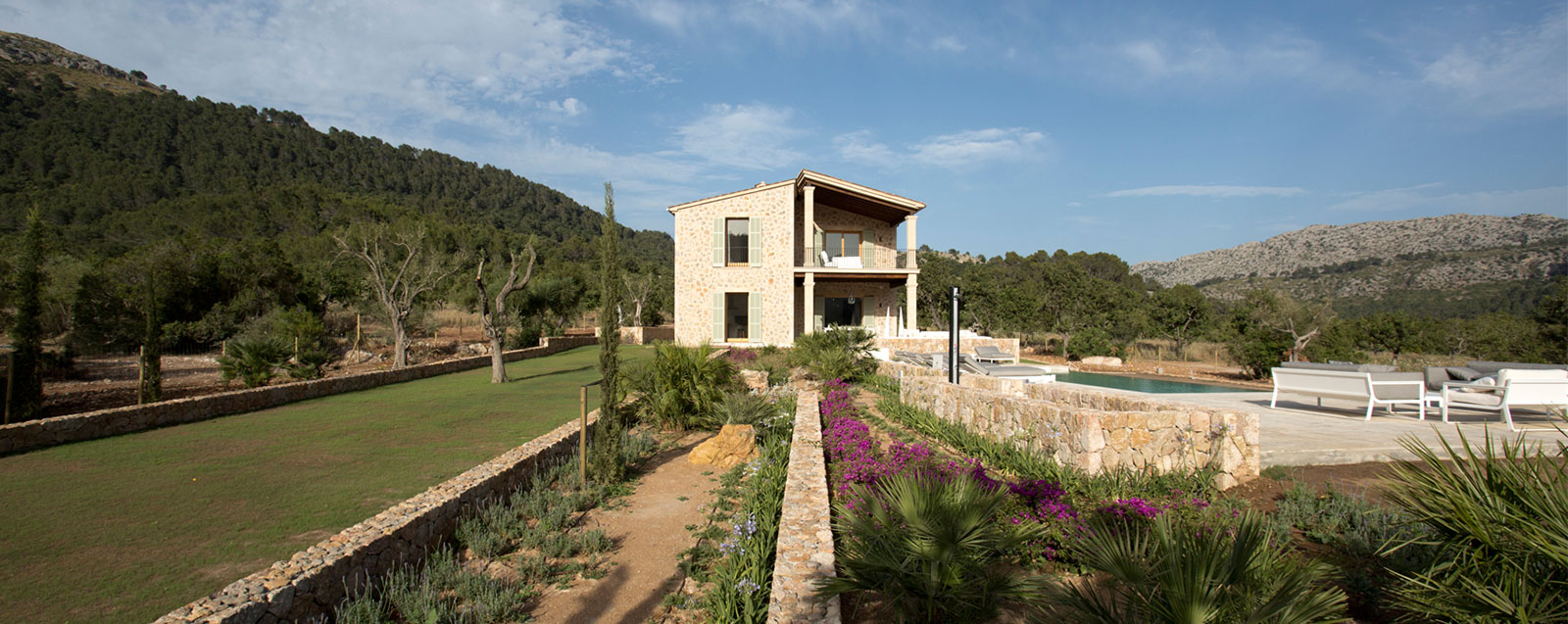 Creating your bespoke dream home in Mallorca